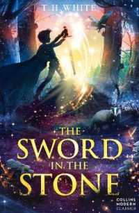 Link to an enlarged image of The Sword in the Stone (Collins Modern Classics) (Collins Modern Classics)