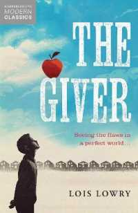 Link to an enlarged image of Giver (Collins Modern Classics) -- Paperback / softback