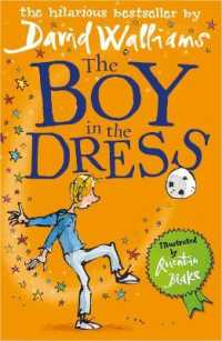 Link to an enlarged image of Boy in the Dress -- Paperback