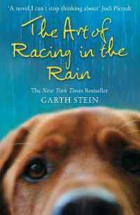 Link to an enlarged image of The Art of Racing in the Rain