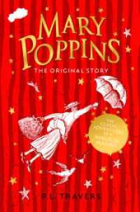 Link to an enlarged image of Mary Poppins -- Paperback / softback