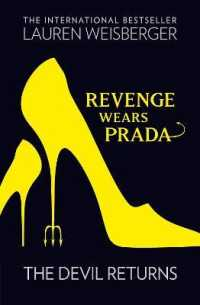 Link to an enlarged image of Revenge Wears Prada: The Devil Returns (The Devil Wears Prada Series, Book 2) (The Devil Wears Prada Series) <Book 2>