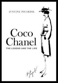 Link to an enlarged image of Coco Chanel: The Legend and the Life (New)