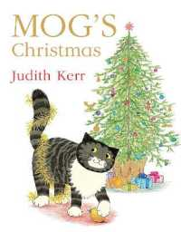 Link to an enlarged image of Mog's Christmas (Mog)