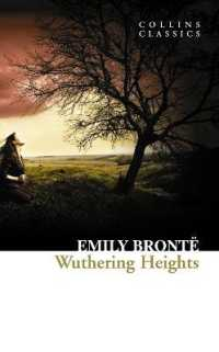 Link to an enlarged image of Wuthering Heights (Collins Classics) (Reprint)