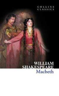 Link to an enlarged image of Macbeth (Collins Classics)