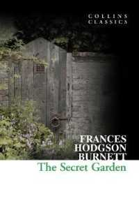 Link to an enlarged image of The Secret Garden (Collins Classics)