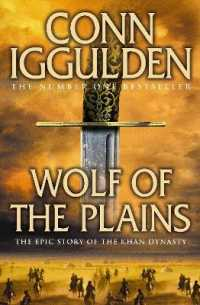 Link to an enlarged image of Wolf of the Plains (Conqueror) -- Paperback / softback <Book 1>
