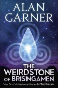 Link to an enlarged image of The Weirdstone of Brisingamen