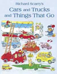 Link to an enlarged image of Cars and Trucks and Things that Go