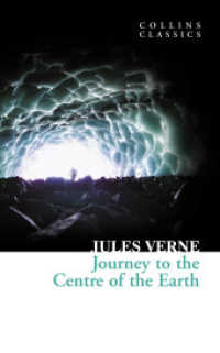Link to an enlarged image of Journey to the Centre of the Earth (Collins Classics)