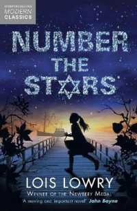 Link to an enlarged image of Number the Stars (Essential Modern Classics) (Essential Modern Classics) (New)