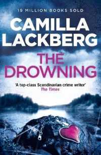 Link to an enlarged image of Drowning (Patrik Hedstrom and Erica Falck) -- Paperback / softback <6>