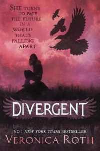 Link to an enlarged image of Divergent (Divergent) -- Paperback / softback <Book 1>