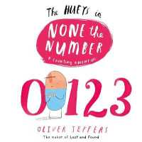 Link to an enlarged image of None the Number (The Hueys) -- Paperback / softback