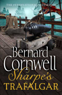 Link to an enlarged image of Sharpe's Trafalgar : The Battle of Trafalgar, 21 October 1805 (The Sharpe Series) -- Paperback / softback <4>