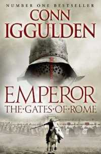 Link to an enlarged image of Gates of Rome (Emperor Series) -- Paperback / softback <1>