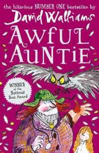 Link to an enlarged image of Awful Auntie