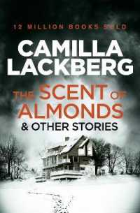Link to an enlarged image of Scent of Almonds and Other Stories -- Paperback / softback