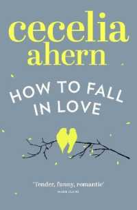 Link to an enlarged image of How to Fall in Love (OME A-Format)