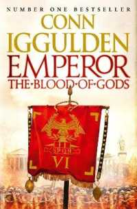 image of Emperor: the Blood of Gods (Emperor Series) -- Paperback / softback <5>