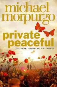 Link to an enlarged image of Private Peaceful