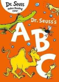 Link to an enlarged image of Dr. Seuss's ABC
