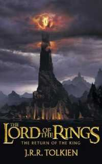 Link to an enlarged image of Return of the King : The Lord of the Rings, Part 3 (Film tie-in)
