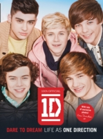 Dare to Dream : Life as One Direction (1... by One Direction