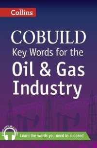 Link to an enlarged image of Key Words for the Oil and Gas Industry: B1+ (Collins COBUILD Key Words) (Collins COBUILD Key Words)