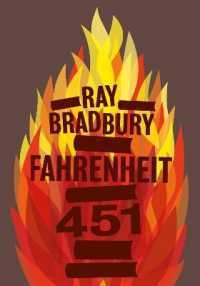 Link to an enlarged image of Fahrenheit 451 (Clothbound)