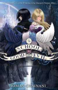 Link to an enlarged image of The School for Good and Evil <1>