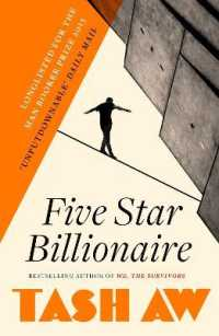 Link to an enlarged image of Five Star Billionaire