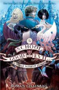 Link to an enlarged image of World without Princes (The School for Good and Evil) -- Paperback / softback <Book 2>