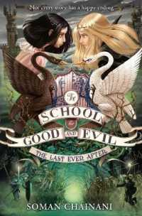 Link to an enlarged image of Last Ever after (The School for Good and Evil) -- Paperback / softback <3>
