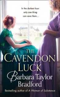 Link to an enlarged image of Cavendon Luck (Cavendon Chronicles) -- Paperback <3>