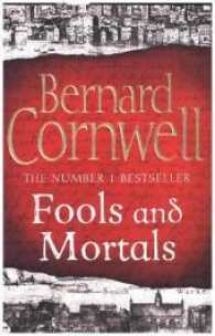Link to an enlarged image of Fools and Mortals -- Paperback