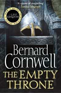 Link to an enlarged image of Empty Throne (The Last Kingdom Series) -- Paperback / softback <Book 8>