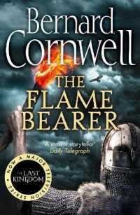 Link to an enlarged image of Flame Bearer (The Last Kingdom Series) -- Paperback / softback <10>
