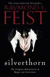 Link to an enlarged image of Silverthorn -- Paperback / softback