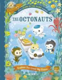 Link to an enlarged image of The Octonauts Explore The Great Big Ocean