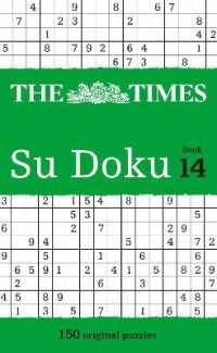 Link to an enlarged image of The Times Su Doku Book 14 (The Times Su Doku) (CSM)