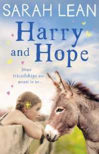 Link to an enlarged image of Harry and Hope -- Paperback / softback