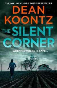 Link to an enlarged image of Silent Corner (Jane Hawk Thriller) -- Paperback / softback <1>