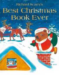 Link to an enlarged image of Best Christmas Book Ever! -- Paperback / softback