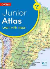 Link to an enlarged image of Collins Primary Atlases Collins Junior Atlas