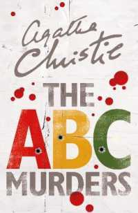 Link to an enlarged image of The ABC Murders (Poirot) -- Paperback / softback