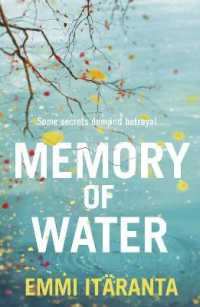 Link to an enlarged image of Memory of Water