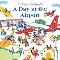 Link to an enlarged image of Day at the Airport -- Paperback / softback