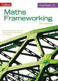 Link to an enlarged image of Ks3 Maths Pupil Book 1.2 (Maths Frameworking) -- Paperback / softback